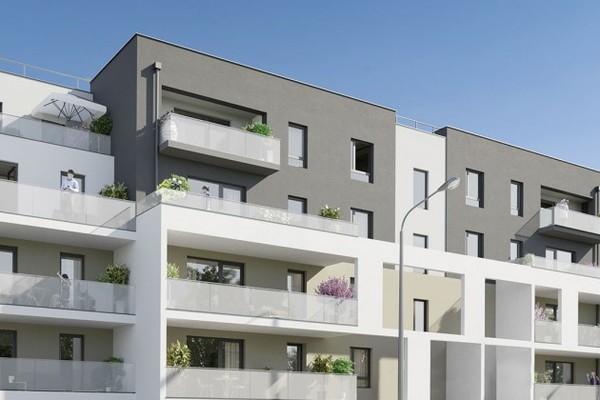 ILLKIRCH GRAFFENSTADEN - Immobilier neuf