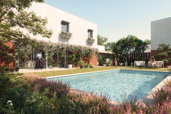 ST-ORENS-DE-GAMEVILLE - New properties