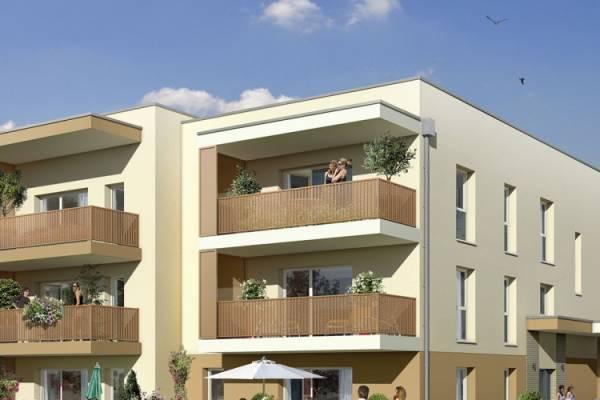 PIERRE BENITE - Immobilier neuf