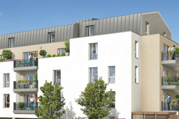 ORVAULT - Immobilier neuf