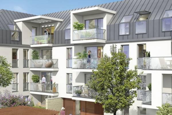 VILLEMOMBLE - Immobilier neuf