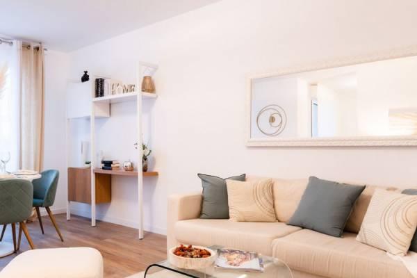 BESSANCOURT - Immobilier neuf
