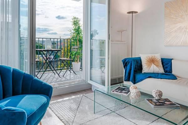 LA VILLE DU BOIS - Immobilier neuf