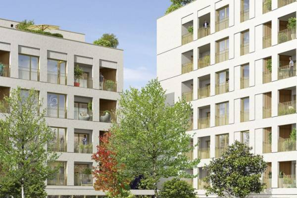 LYON 4EME - Immobilier neuf