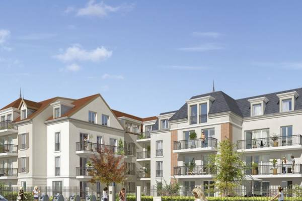 MORSANG SUR ORGE - Immobilier neuf