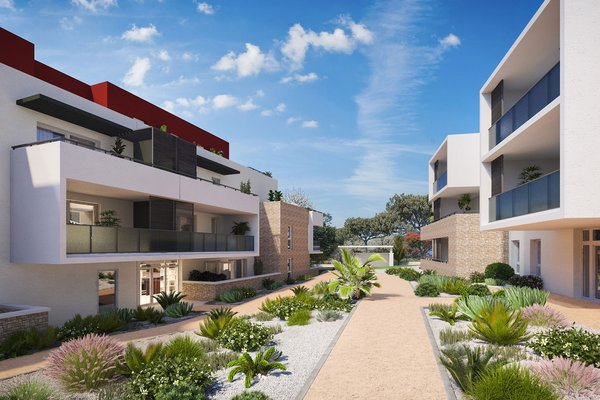 FABREGUES - Immobilier neuf