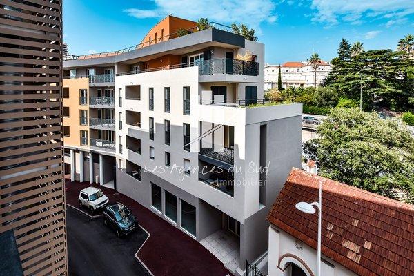 ST-RAPHAËL - New properties