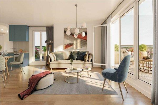 VILLENEUVE-LES-MAGUELONE - Immobilier neuf