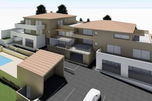 LA ROQUETTE-SUR-SIAGNE - Immobilier neuf