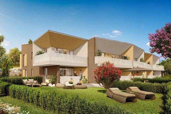 MANDELIEU-LA-NAPOULE - New properties