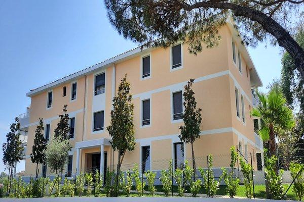 MANDELIEU-LA-NAPOULE - Immobilier neuf