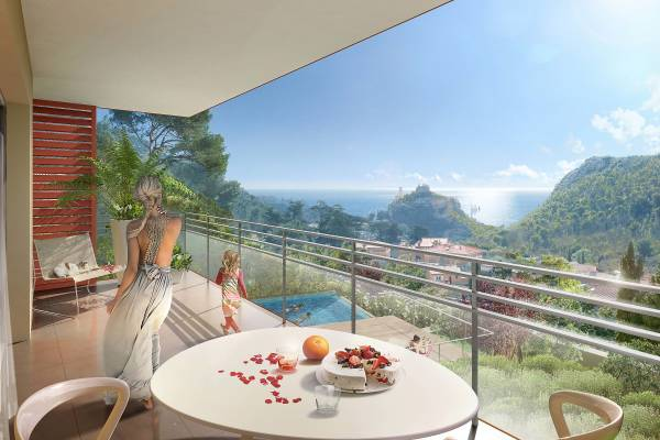 EZE - Immobilier neuf