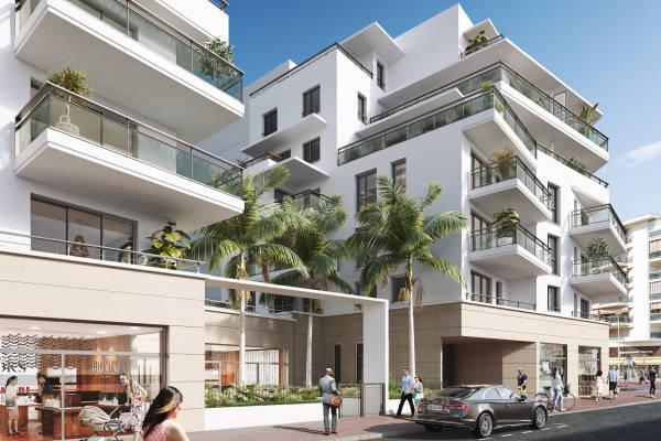 CROS-DE-CAGNES - Immobilier neuf