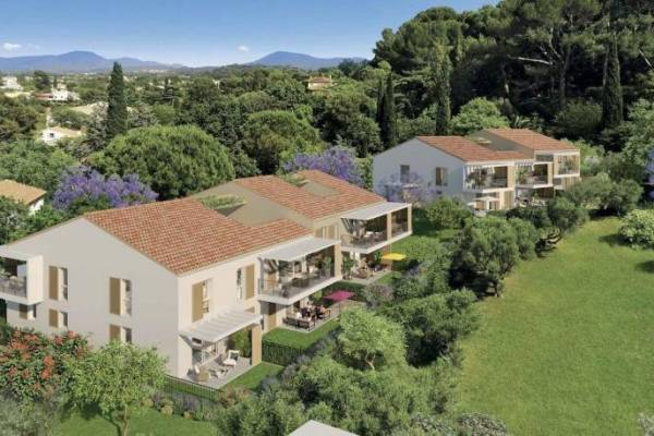TOULON - Immobilier neuf