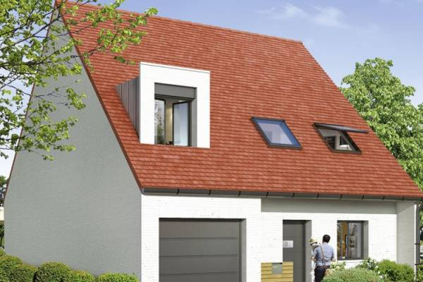 LINSELLES - Immobilier neuf