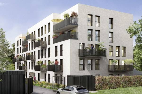 TOURCOING - Immobilier neuf