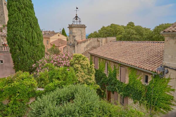 LES ANGLES - Annonce Maison à vendre15 pièces - 297 m²