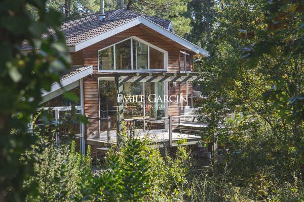 SEIGNOSSE - Annonce Maison à louer7 pièces - 300 m²