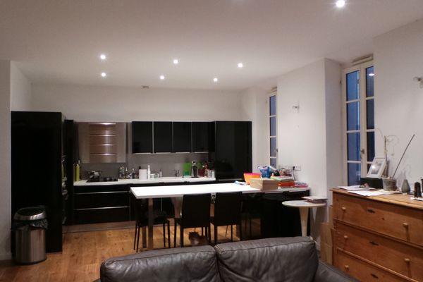 Appartement à vendre à CASSIS  - 4 pièces - 70 m²